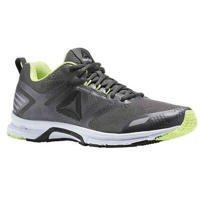 Mens Shoes Reebok Ahary Runner Size 13 Ash  Grey New In Box