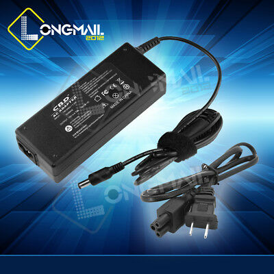 For Toshiba AC Adapter Charger  Satellite C855D A205 A215 C655 L505 PA3714U-1ACA