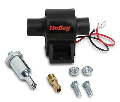 * HO12-427  Holley Mighty Mite Electric Fuel Pump
