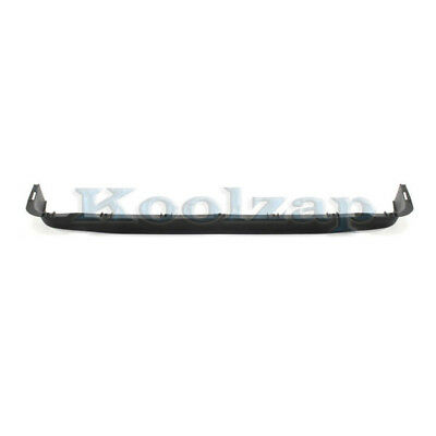 02-05 Explorer Front Lower Spoiler Valance Air Dam Deflector Apron Garnish Panel