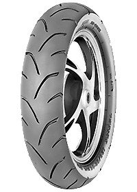IRC SS560R 100-90 X14 TL 57P Moped Scooter Tire Tubeless reifen band banden pneu