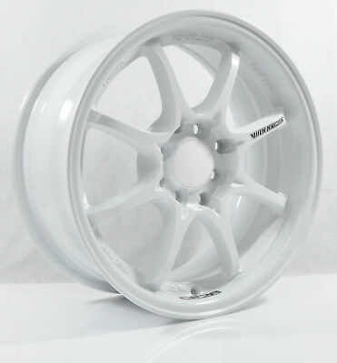 4pcs CE28 15 inch Mag Wheels Rim 4X100/4X114.3 Alloy wheel Cheap rims car W-3