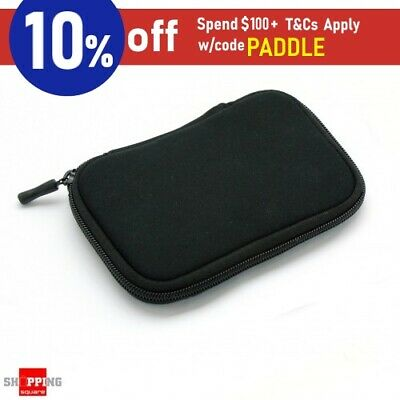 2.5inch Portable Hard Drive Pouch