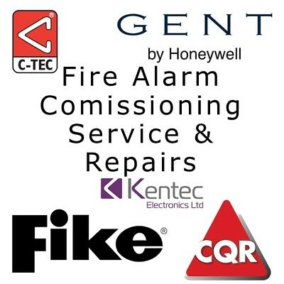 Fire Alarm Commissioning Service Repairs Troubleshooting Upgrade Nationwide Fike