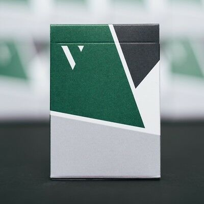 Virtuoso FW17 Playing Cards - The Virts Cardistry Deck - New 2017 Edition