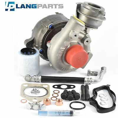 Turbolader BMW 320d E46 520d E39 100 kW 136 PS 11652248905 700447