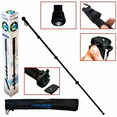I3ePro 72-Inch Lightweight Heavy Duty Monopod For DSLR SLR Canon Nikon Sony