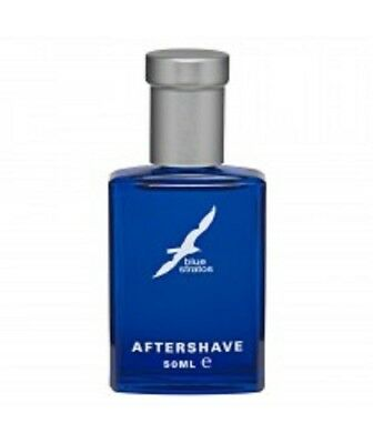 Blue Stratos After Shave Lotion 50ml