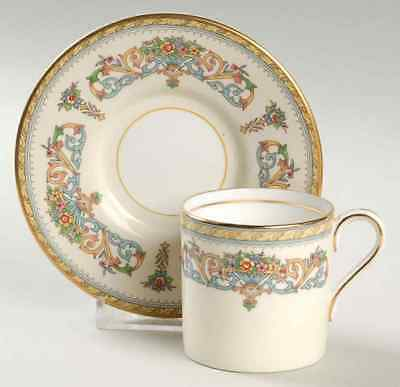 Aynsley HENLEY Demitasse Cup & Saucer 1252076