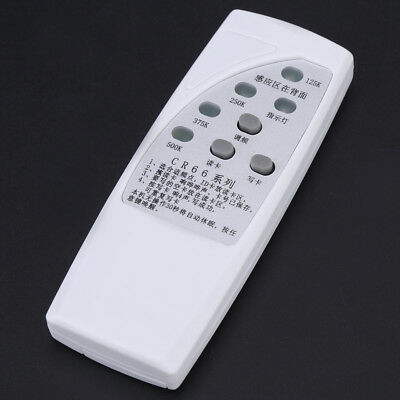 125K/250K/375K/500Khz Handheld RFID ID Card Reader Writer Copier Duplicator hh