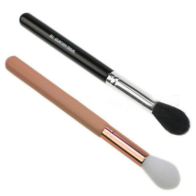 Makeup Cosmetic Soft Brush For Blending Highlighter Contour Face Eye Shadow Sale