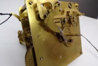 Westminster Chime Howard Miller Clock Co.Movement Repair UW 32/1A  E618