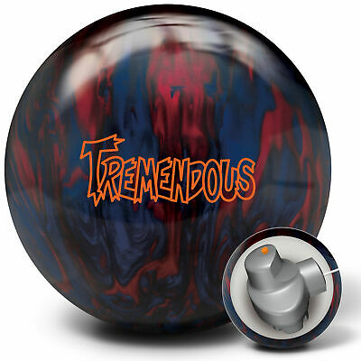 Bowling Ball Radical Tremendous Pearl 12-16 lbs High Performance Reactive