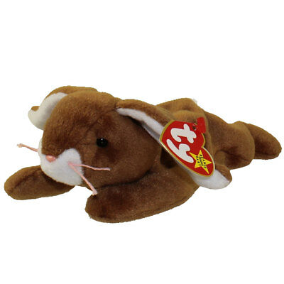 f44e3397619 TY BEANIE BABY Roam (buffalo) PRE-LOVED without swing tag - FREE UK ...