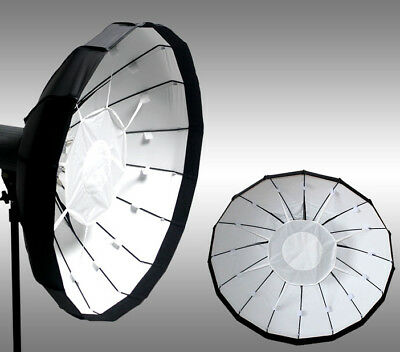 Studio Cloth Collapsible Beauty Dish...... 31 Inch