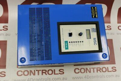Zener MSC-M10 AC Frequency Drive - Used