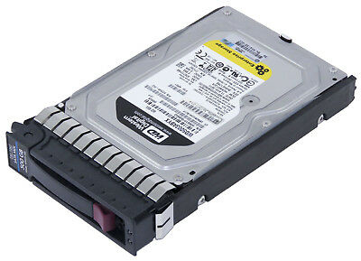 "HP GB0500C4413 432337-004 500GB 7.2K 3.5/"" sata hard drive"