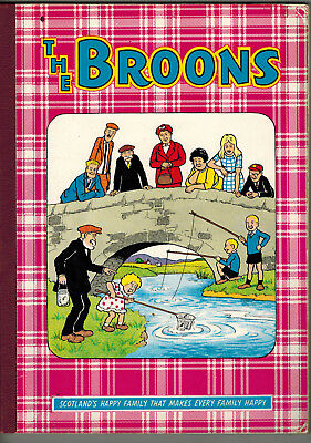 The Broons Annual 1969