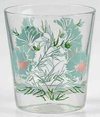 Taylor, Smith & Taylor BOUTONNIERE 6 Oz Old Fashioned Glass 4104856