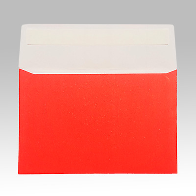 Small Coloured Envelopes Peel and Seal | 60x90mm Favour Wallet Gift Card Florist
