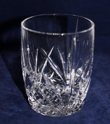 Waterford Crystal, Marquis Collection, BROOKSIDE, Oversize Double Old Fashioned