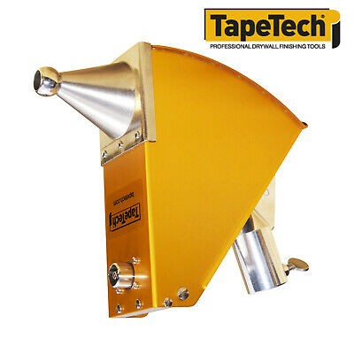 TapeTech CA08TT 8 in. Corner Applicator with Stainless Steel Cone - New