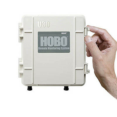 Onset U30-NRC-000-10-S100-001, HOBO U30 USB Data Logger, No Sensor Port