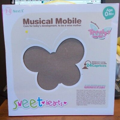 NextX Musical Mobile