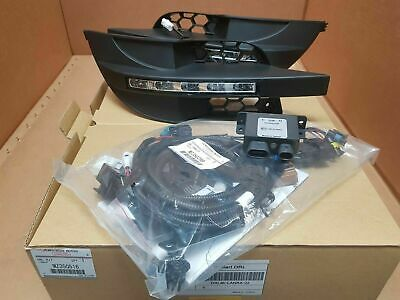 DRL Day Running Light Kit suit Mitsubishi CJ Lancer RALLIART  NEW GENUINE ITEM