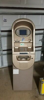 Hyosung Mini Bank HB 1400 ATM Machine.     FOR PARTS ONLY.    LOCAL PICKUP ONLY