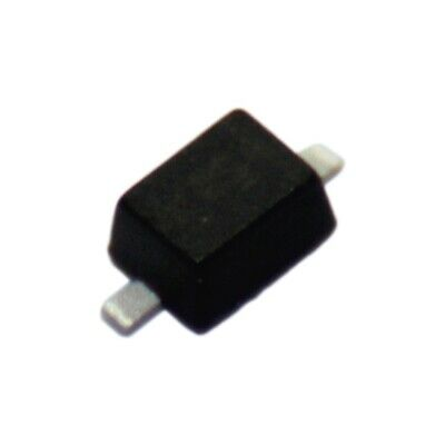 Band SOT23 2BZX84C18 50x 2BZX84C18-DIO Diode Zener 300mW 18V 16mA SMD Rolle