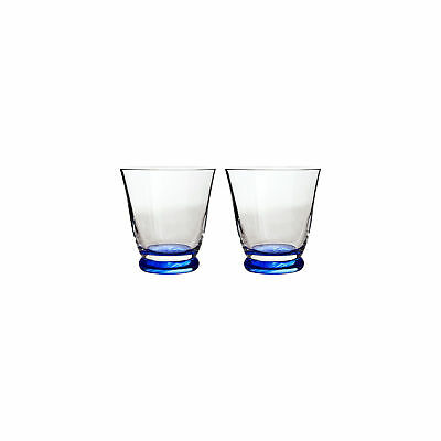 Denby Imperial Blue Small Tumbler - Box of 2