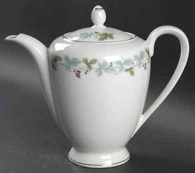Fine China Of Japan VINTAGE Tea/Coffee Pot 1212687