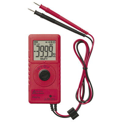 Beha Digital-Multimeter Amprobe PM51A