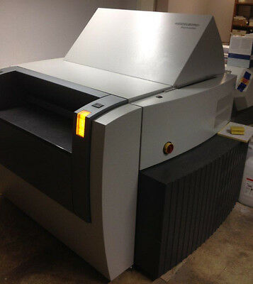 Heidelberg Suprasetter 74 S halbautomtisches thermal CTP System