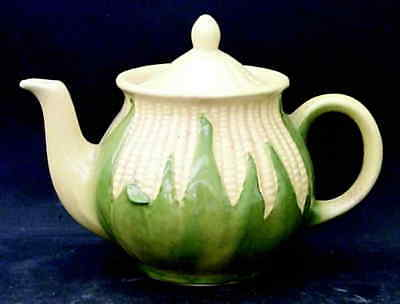Shawnee CORN KING Tea Pot 667250