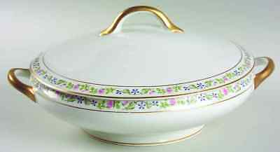 Syracuse MELROSE Round Covered Vegetable Bowl 704610