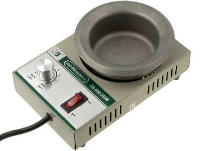 POT-ZB80D Device soldering pot 250W 200÷450°C 80mm THT soldering