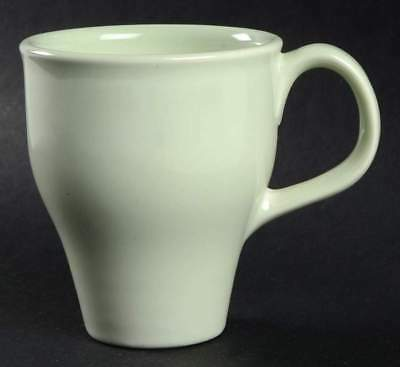 Iroquois Russel Wright CASUAL LETTUCE GREEN Restyled Mug 944112