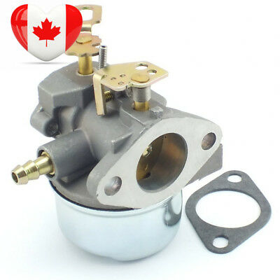 Parrshop Carburetor for Tecumseh 640349 640052 640054 HMSK80 HMSK90 LH318SA...