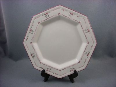 Johnson Brothers Madison dinner plate.