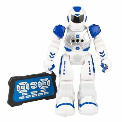Remote Control RC Dancing Smart Robot Toys Senses Gesture Programmable For Kids