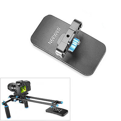 Neewer Shoulder Mount Support Pad for 15mm Rod Support System Stabilizer Rig
