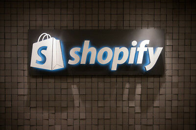 Custom Shopify Dropshipping Store/Website - Get $10 off - Limited Time