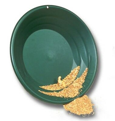 "Garrett 15"" Super Sluice Gold Pan"