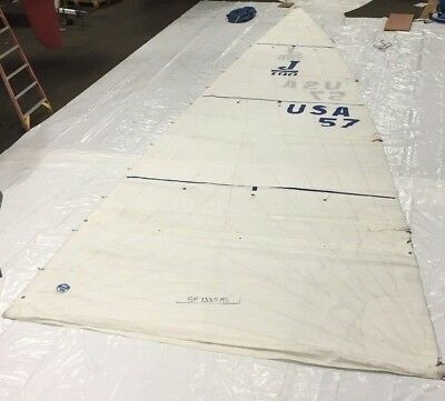 Mainsail for J 100  - 37.2' Luff, Good Condition
