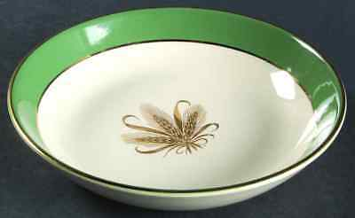Taylor, Smith & Taylor GOLDEN WHEAT GREEN Cereal Bowl 727274