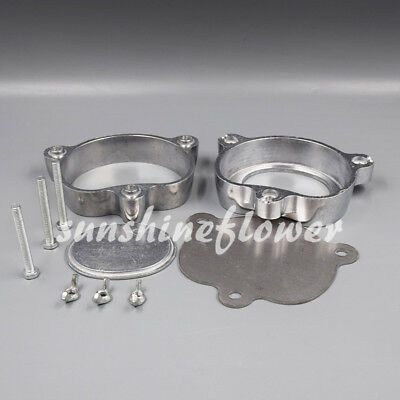 Dental Lab Flask Equipment Aluminium Denture Flask Compressor Parts JT-12 Suit