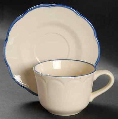 Franciscan INTRIGUE Cup & Saucer 138159