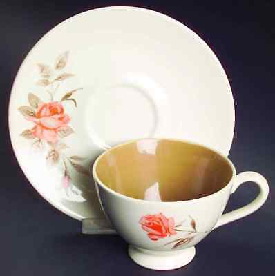 Edwin Knowles SERENADE Cup & Saucer 1166642